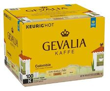 Gevalia Columbian Coffee (100 K-Cups) | Fast Free Shipping | Fresh Product
