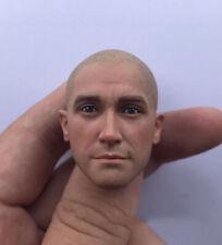 """Medicom 1//6 SCALA BATMAN DUE FACCE Testa scolpire 2 /& Mani modello di figura 12/"""""""