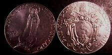 VATICANO PIO XII  1 Lira  1941 FDC