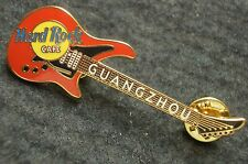HRC HARD ROCK CAFE Guangzhou Basic Guitar Series 6 string bass