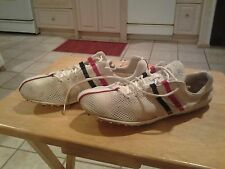 Mens New Balance 1005 Track Spikes Size 9
