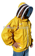 🐝 bee suit beekeeper yellow Jacket Beekeeping fencing jacket. Wasp suit