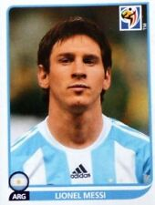 Argentina Football Trading Cards Season 2010