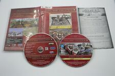PC MEDIEVAL TOTAL WAR GOLD EDITION COMPLETO PAL ESPAÑA