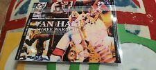 VAN HALEN Three Warning 5 cd import 1981 Live Concert CD-R limited EDDIE 3 Shows