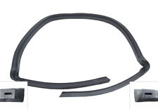 1985-1993 Ford Mustang LX GT Convertible Top Header Rubber Weatherstrip Seal
