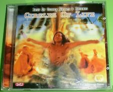 Best of Oliver Shanti & Friends - Circles of Life (CD)