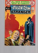 Phantom Very Good Grade Comic Books