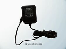 15V AC Adapter Power For Gemini PS-121X PS-626X PS-626 Professional Pro DJ Mixer