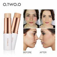 O.TWO.O Concealer Stick Foundation Makeup Full Cover Contour Face Concealer Base