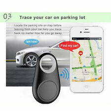 Useful Mini Smart SPY GPS Tracking Finder Kids Pet Protective Wallet Car Tracker