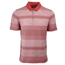 Ashworth Golf Men's Polo Shirt Flared Size Medium M  EZ-TEC 2 NEW with Tags