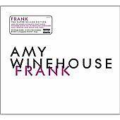 Amy Winehouse - Frank (Parental Advisory, 2008) Box Set 2 x CD + Booklet