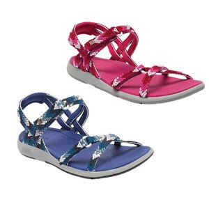 Regatta Lady Santa Monica Womens Beach Holiday Sandals Shoes Size 4 RRP £40