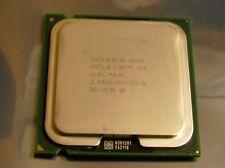 INTEL Core2 Duo  E8400 3.0GHz 6Mb Cache 1333FSB SLAPP Socket LGA775 CPU