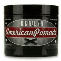 American Pomade Original Sin Hair pomade