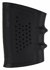 Grip Glove Sleeve Fits: Ruger SR9, SR40, Full Size Handguns / Pistols Black New