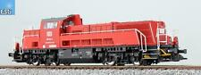 """ESU AC/DC H0 31252 Diesellok BR 265 004 der DB """"Sound + Rauch"""" - NEU + OVP"""