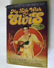 My Life With Elvis By Becky Yancey / Graceland / Memphis