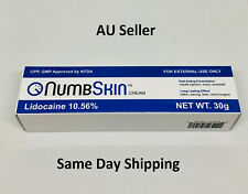 Authentic Numb Skin Tattoo Piercing Waxing Same Day Shipping