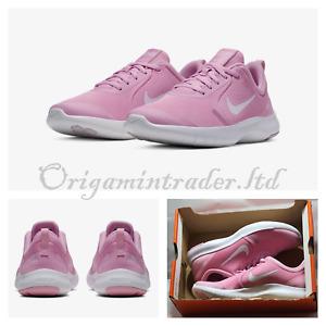 Nike Flex Experience RN 8 (GS) Running Shoe AQ2248-600