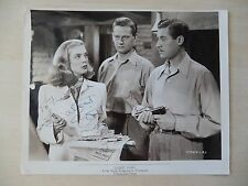 "Lizabeth Scott Autographed 8"" X 10"" Movie Still Desser Fury from Estate (#2)"