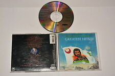 CAT STEVENS - GREATEST HITS - MUSIC CD RELEASE YEAR: 1983
