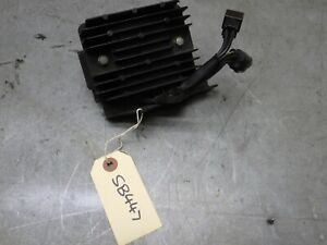 Suzuki Bandit GSF 650 K7 K8 Regulator Rectifier SB447