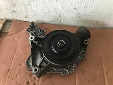 OEM MERCEDES BEN C230 SLK350 V6 ENGINE COOLANT WATER PUMP UNIT