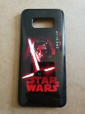 02 Priority Star Wars Kylo Ren Phone Case  For Samsung Galaxy S8 RARE
