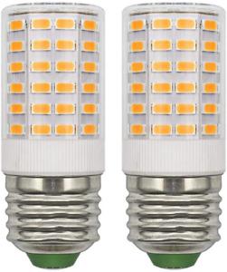Fridge Light Bulb 7W LED Equivalent 100W A15 Refrigerator Freezer Appliance Home