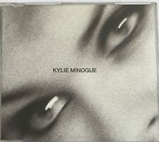 KYLIE MINOGUE : CONFIDE IN ME [ 4 VERSIONS ] - [ CD MAXI ]
