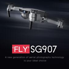 SG907 5G WIFI con 1080P fotocamera GPS Gesto Foto Video 1-batterie RC Drone G4F4
