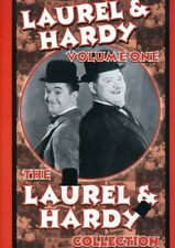 Laurel & Hardy - The Laurel and Hardy Collection [New DVD]