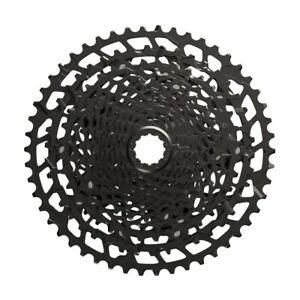 SRAM PG-1230 NX 11 to 50 Tooth Eagle 12 Speed Cassette - Black