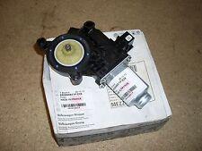 VW Amarok front left door window motor 6R0959801P New genuine VW part