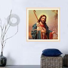 5D Diamond Painting Embroidery Cross Stitch Religion Jesus Diamond DecorSP