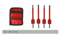 Intercable Professional Serie Bit Isolati
