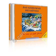CD: Das Geheimnis des Königs - Tom & das große Geheimnis Nicht wie bei Räubers 9