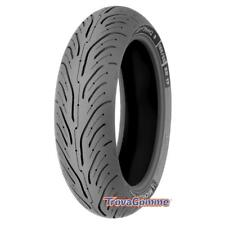 COPPIA PNEUMATICI MICHELIN PILOT ROAD 4 SCOOTER 160/60R14 + 120/70R15