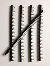 5x Präzisions Buchsenleiste | 40 Pins | RM 2,54 mm | 5 Stück