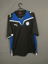 Sheffield Wednesday Jersey XL Training Shirt Mens Trikot Football Puma ig93