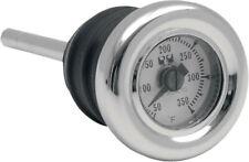 Tapón de aceite indicador de temperatura - Harley Davidson Sportster - Especi...