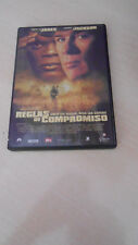DVD REGLAS DE COMPROMISO (Rules of Engagement )