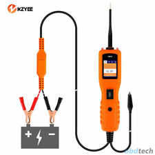 KZYEE KM10 12V 24V Car Circuit Tester Power ProbeScan AVOmeter Electrical System