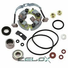 Starter Rebuild Kit For Honda Magna 1100 VF1100C V65 1983 1984 1985 1986