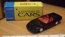 CORGI/SOLIDO DIECAST MODEL  *** CHEVROLET CORVETTE *** NEW - BOXED