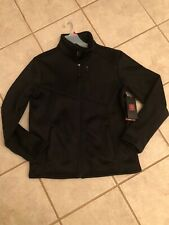 SwissTech Sweater Fleece Lined, Polyester Jacket