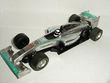 Scalextric - F1 Generic Mercedes #44 Hamilton (DPR) - Mint Cdn.