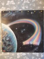 Rainbow Vinyl'  Down To Earth' LP SPELP 69 UK PRESS   EXCELLENT VINYL